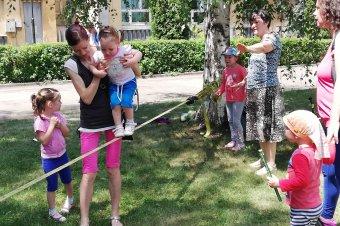 Gyermeknapi rendezvénysorozat lesz Gyergyószentmiklóson