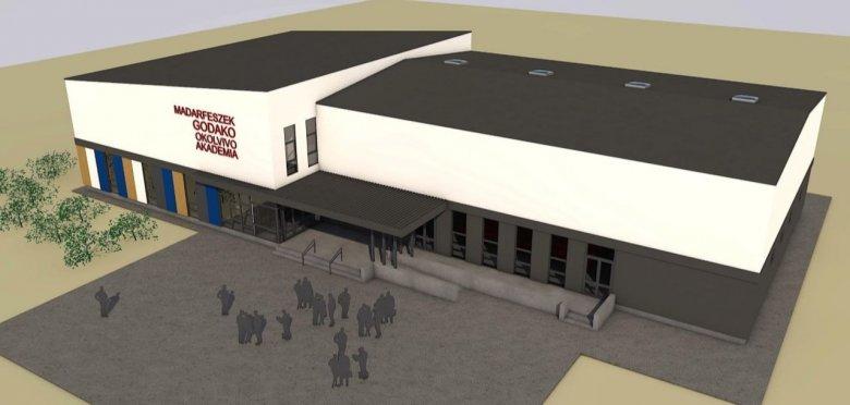 Nagyszabású beruházások: ökölvívó akadémiai fejlesztőközpont és lakópark létesül Gyergyóban
