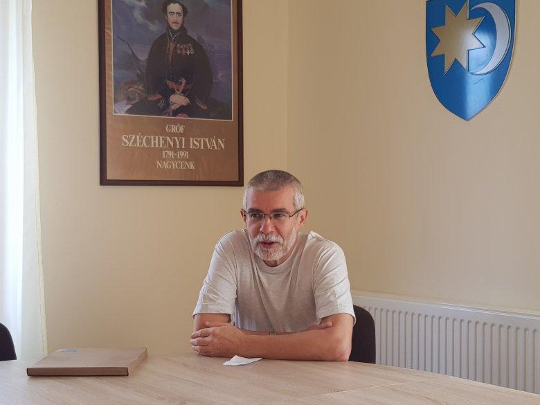 Nem járt sikerrel Árus Zsolt Tanasă egyesülete elleni pere