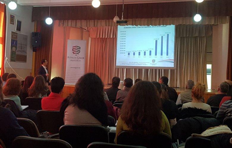 Az oktatás és a kultúra támogatásával segítik a magyarság szülőföldön való boldogulását