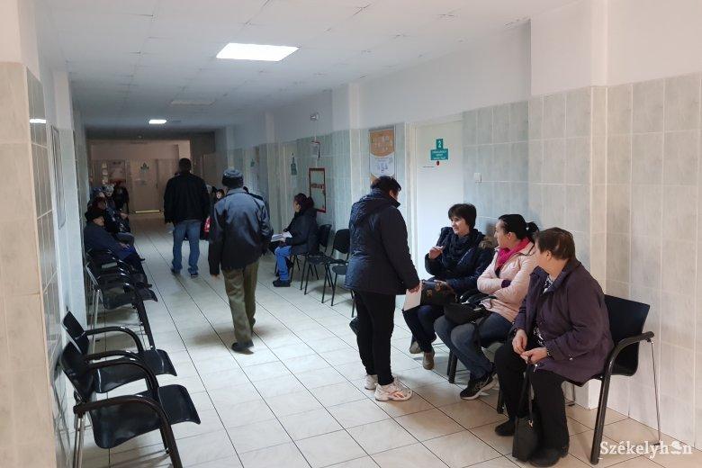 Orvoshiánnyal és hosszas várakozási idővel kell számolni a kórházak alulfinanszírozottsága miatt