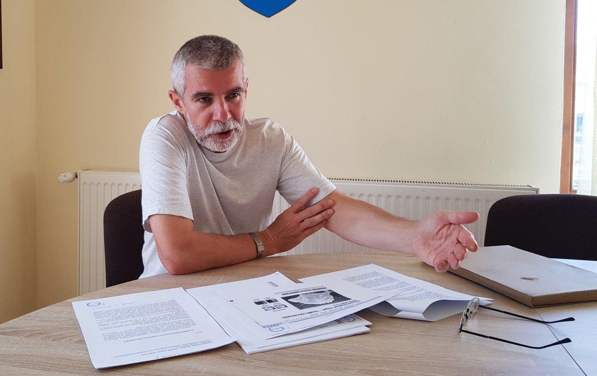 Árus Zsolt: Egy jó kis magyarellenes hőbörgés készül Bukarestben