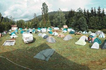 Augusztusban EMI-tábor