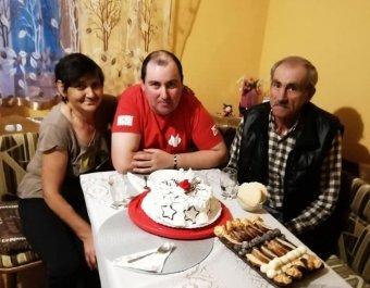 Műtéthez kérnek segítséget – egy 38 éves ditrói férfi operációját Bécsben tudják elvégezni