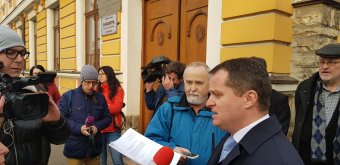 Magyarellenes gyűlöletkeltésért jelentette fel az ügyészségen Dan Tanasă bloggert a Magyar Polgári Párt