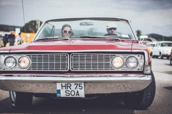 Autórestaurálás mint életforma