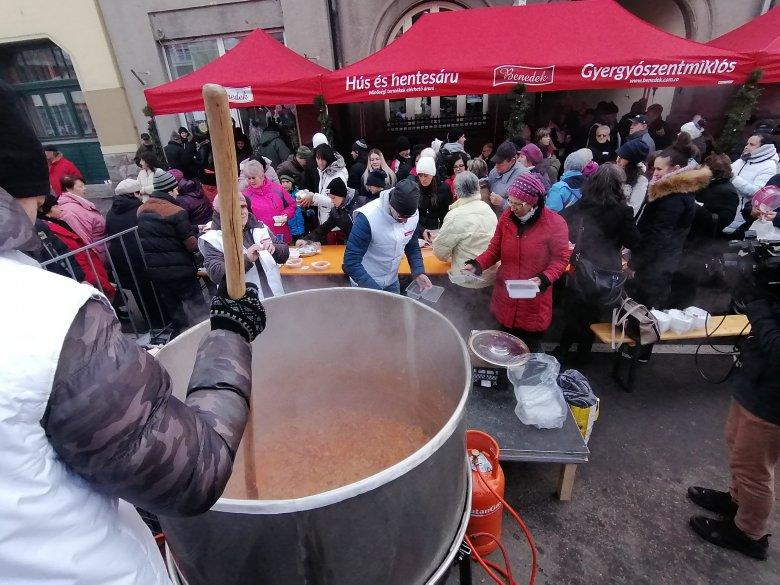 Disznótoros fesztivál: virtuális közös főzést tartanak Gyergyószentmiklóson