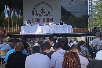 Magyarnak lenni Istentől kapott küldetés – nemzetstratégiáról az EMI-táborban