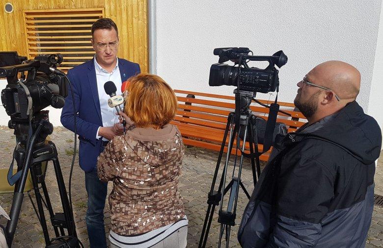 A civil szférában vállal feladatokat a leköszönő gyergyószentmiklósi polgármester