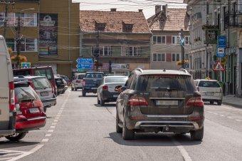 Körgyűrű szabadíthatja meg Gyergyószentmiklóst az átmenő forgalomtól