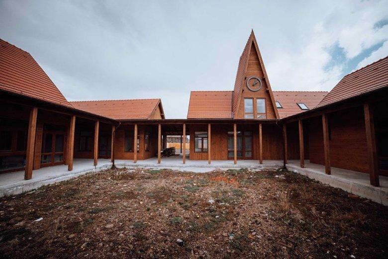 Hargita megyei pénzosztás helyi beruházásokra