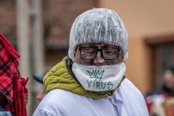 Új zaklatásforma született járvány idején: a vírusbántalmazás