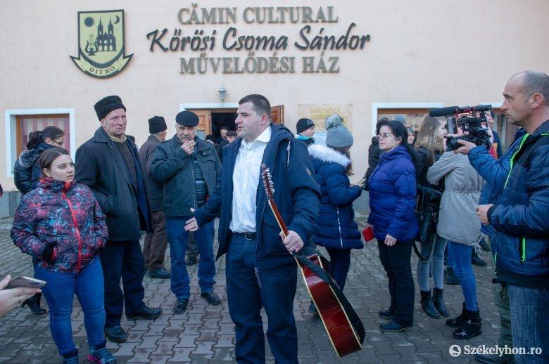 Jakubinyi György érsek is elítéli a ditrói segédlelkész magatartását, vizsgálatot indított az ombudsman is