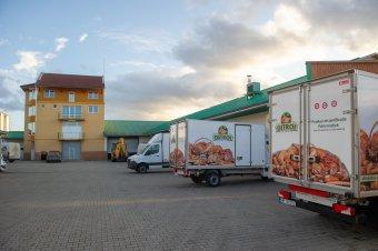 Kazán, szabadnapok: összesen 13 ezer lejre büntette a gyergyóditrói pékséget a munkaügyi felügyelőség