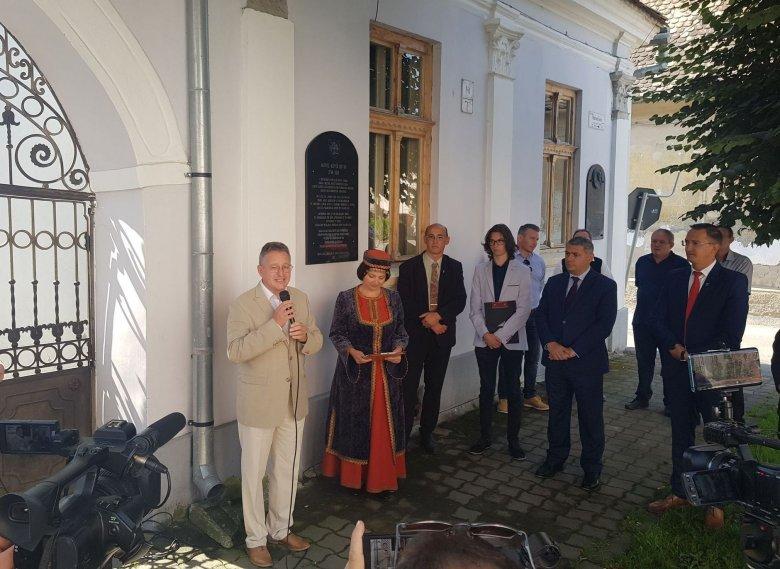 Az online térben jubilált az örmény fesztivál