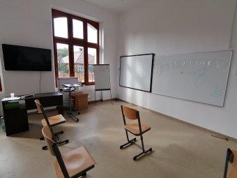 Egyre több diák és tanár fertőződik meg Kovászna megyében