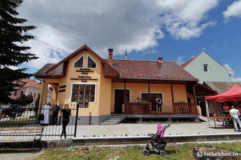 Védőnőközpont létesült Gyergyóditróban