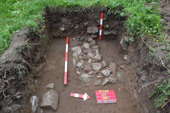 Érdemes lenne tovább kutatni a föld alatt Ditró múltját