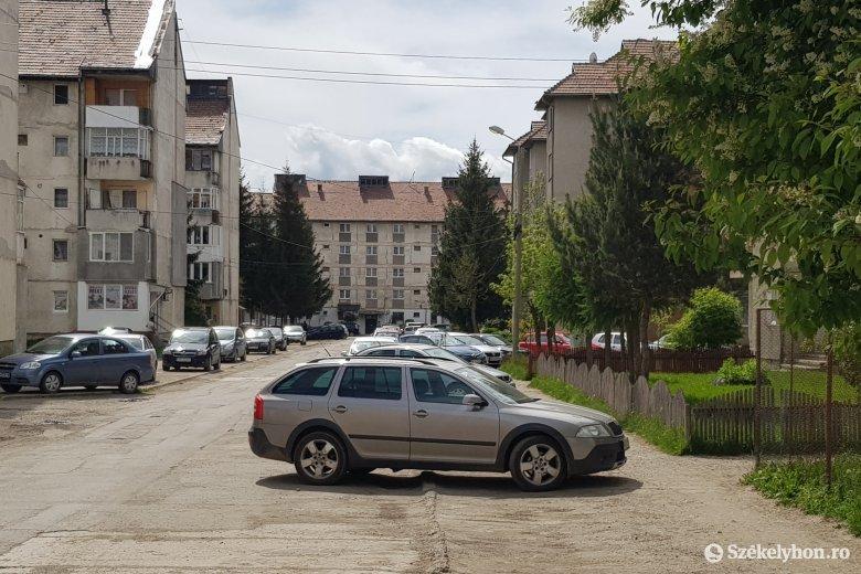 Kudarccal zárul a civil városszépítő kezdeményezés Gyergyószentmiklóson