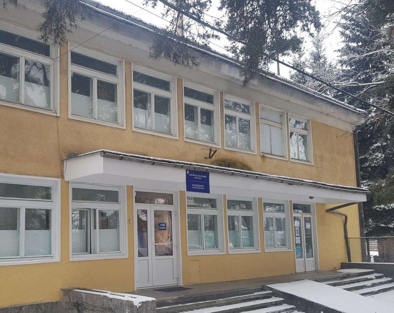 Már nem a kórházban, hanem a Kórház utcában működik a gyergyószentmiklósi oltásközpont