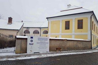 Hosszú várakozás után pénzt kapott a múzeum felújítását végző cég