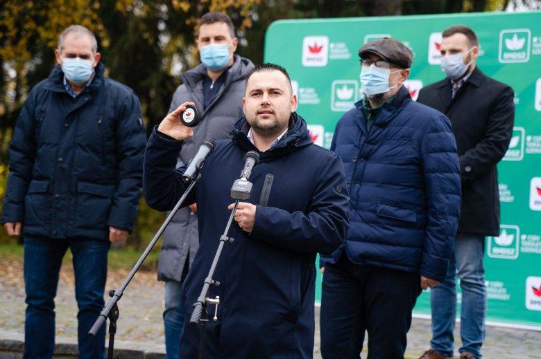 Barti Tihamért választották az RMDSZ Székelyföldi Önkormányzati Tanácsának elnökévé