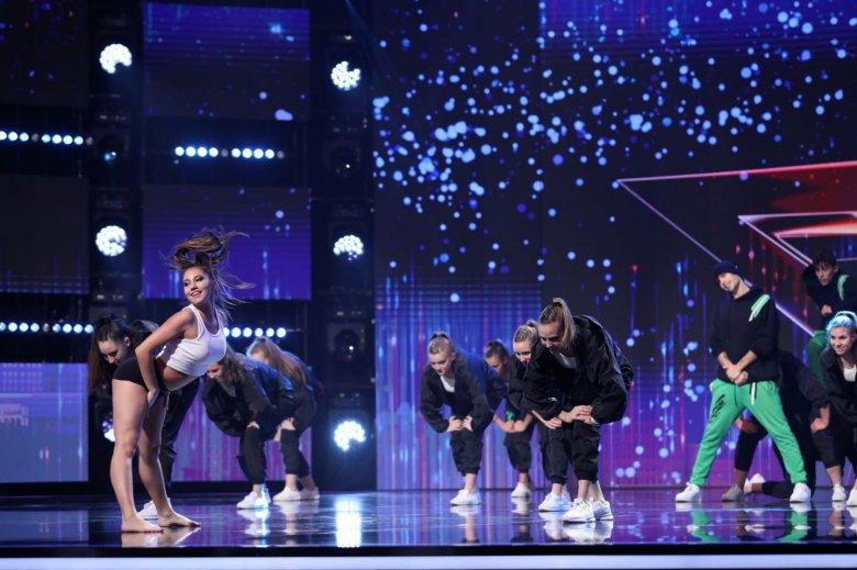 Európa-bajnokságról hozott aranyérmeket a gyergyói Brill Dance Táncstúdió