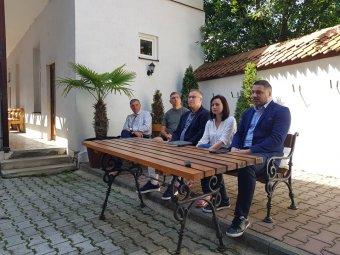 Nagy terveket dédelget a megújuló Arbor vállalkozói szövetség