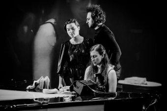 Pénteken kezdődik a kisvárdai színházi fesztivál, a Figura Stúdió Színház játssza a nyitóelőadást