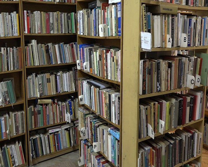 A fiatalabb korosztályt is megszólítja a gyergyószentmiklósi könyvtár