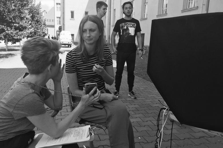 Magyarországi nagyjátékfilmet forgatnak Gyergyószentmiklóson
