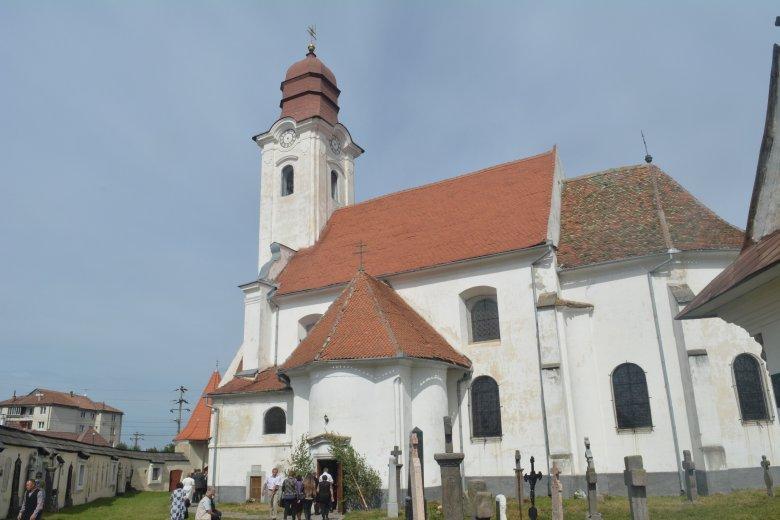 Gyergyószéki templomok felújítását, javítását támogatják