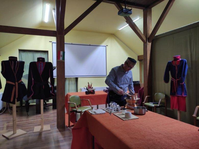 A gyergyói örmény közösség tervei