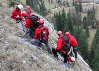 Két tizenéves magyarországi fiatal szorult a hegyimentők segítségére a Madarasi-Hargitán