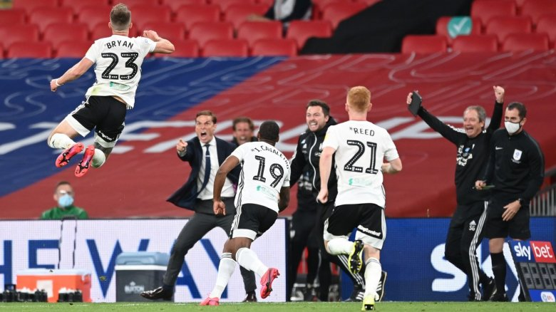 A Fulham nyerte a világ legértékesebb döntőjét