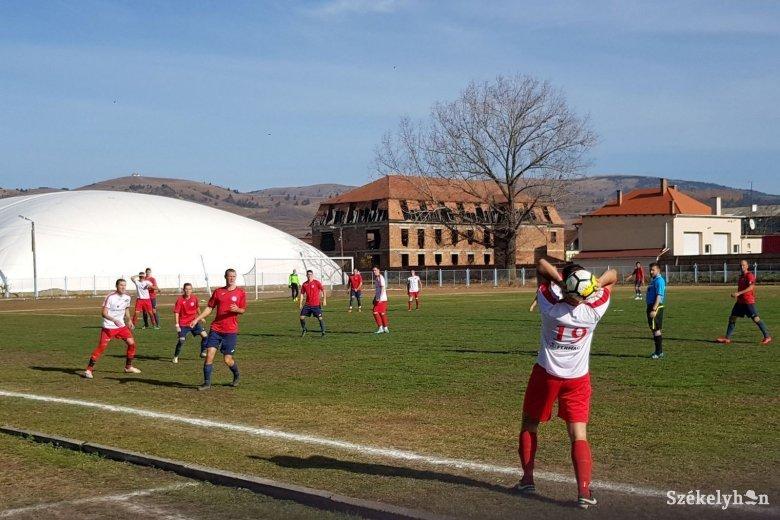 Mostantól a VSK-tól kérhetnek támogatást a gyergyói sportegyesületek