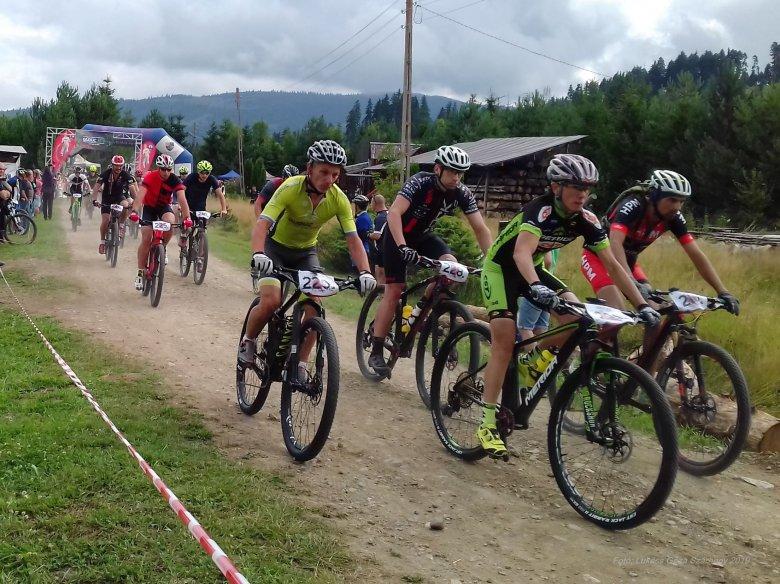 Hatodik alkalommal szervezik meg a güdüci MTB hegyikerékpár-versenyt