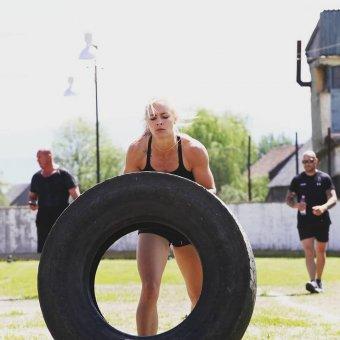 A legkeményebbeket edzi a Balázs házaspár – Crossfit: ami a Survivorben is segítette a túlélést