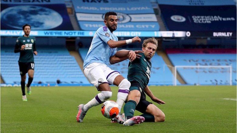 Kiütéssel nyert a Manchester City