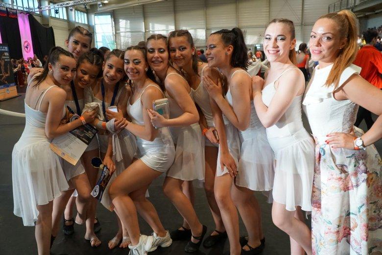 Újabb nemzetközi sikereket arattak a Step Dance Sportklub táncosai