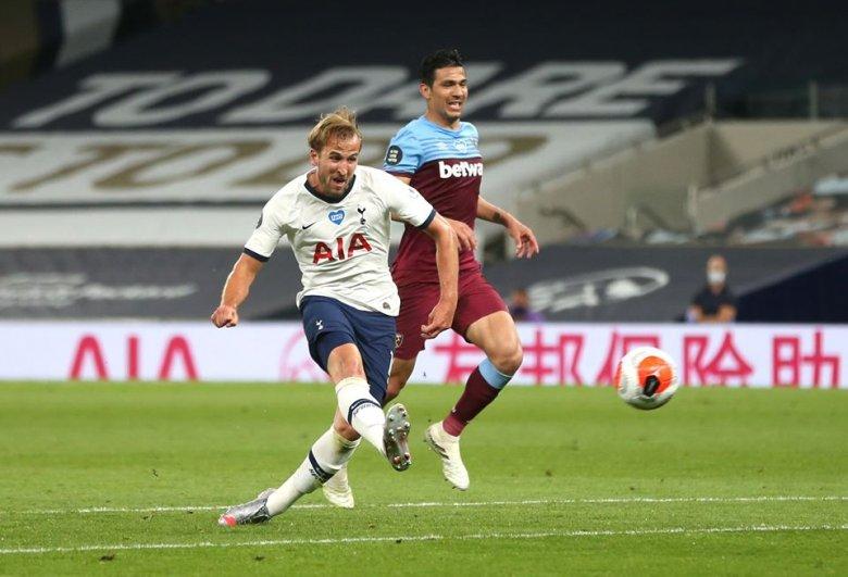 Újabb Leicester-iksz, nyert a Tottenham