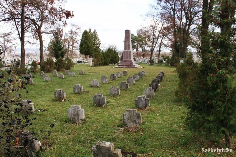 Újabb temetőbotrány van kialakulóban?