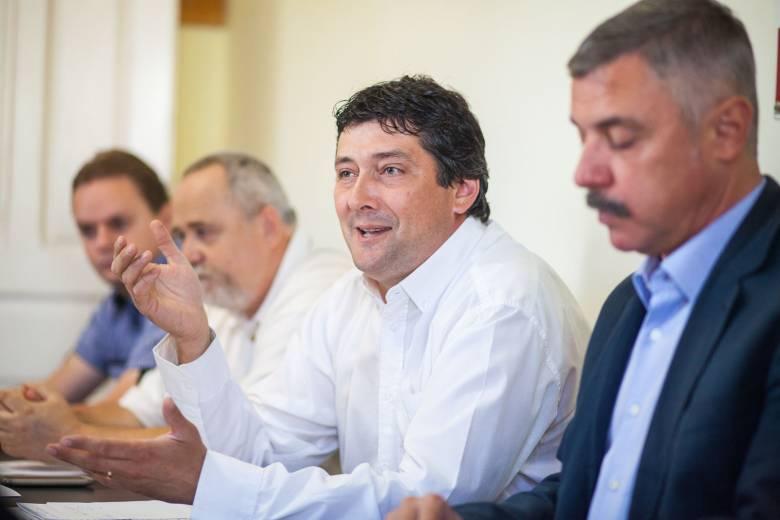 Román–magyar megbékélési nyilatkozat elfogadását javasolja Kulcsár-Terza József