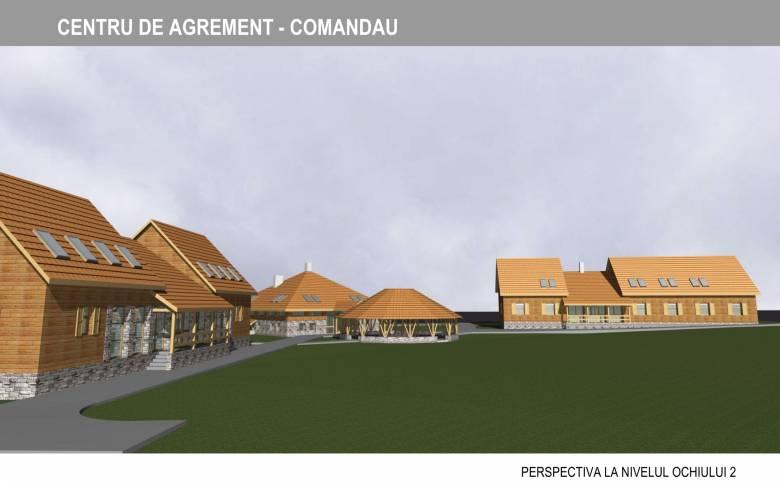 Kezdődhet a kommandói tábor újjáépítése