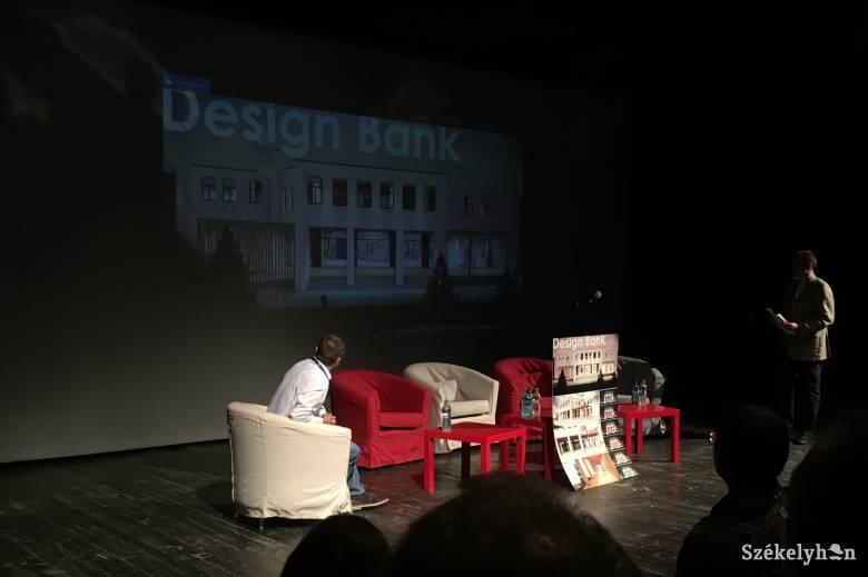 Elkezdődött az IT-konferencia, bemutatták a Design Bank projektet