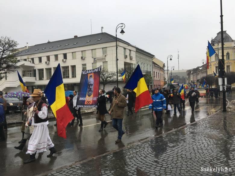 Kampányfogásnak tartják a magyar politikusok Ludovic Orban Székelyföld elrománosításáról szóló nyilatkozatát
