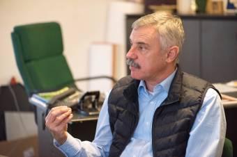 Tamás Sándor: haragudjon Gyurcsányra az ördög!
