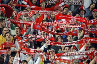 Bepanaszolja a Dinamo szurkolóit a Mikó Imre Jogvédő szolgálat