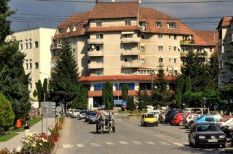 Levédették Kovászna város szlogenjét