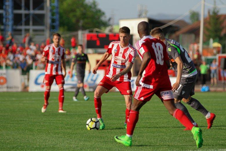 A Dinamo ellen szerezné meg első hazai győzelmét a Sepsi OSK